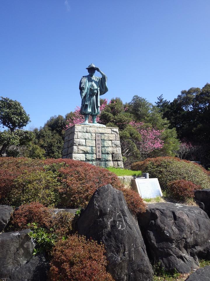 河村瑞賢公園 (南伊勢町) 2015BRM307近畿300km松阪