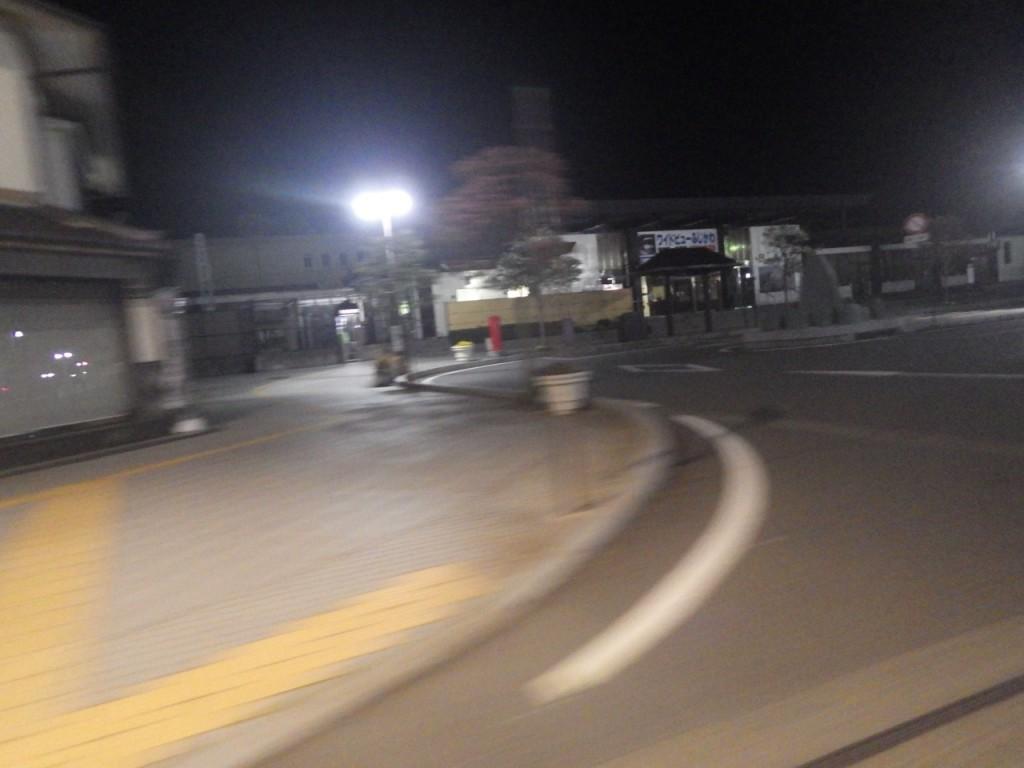 身延駅前 (2015BRM425神奈川400興津)