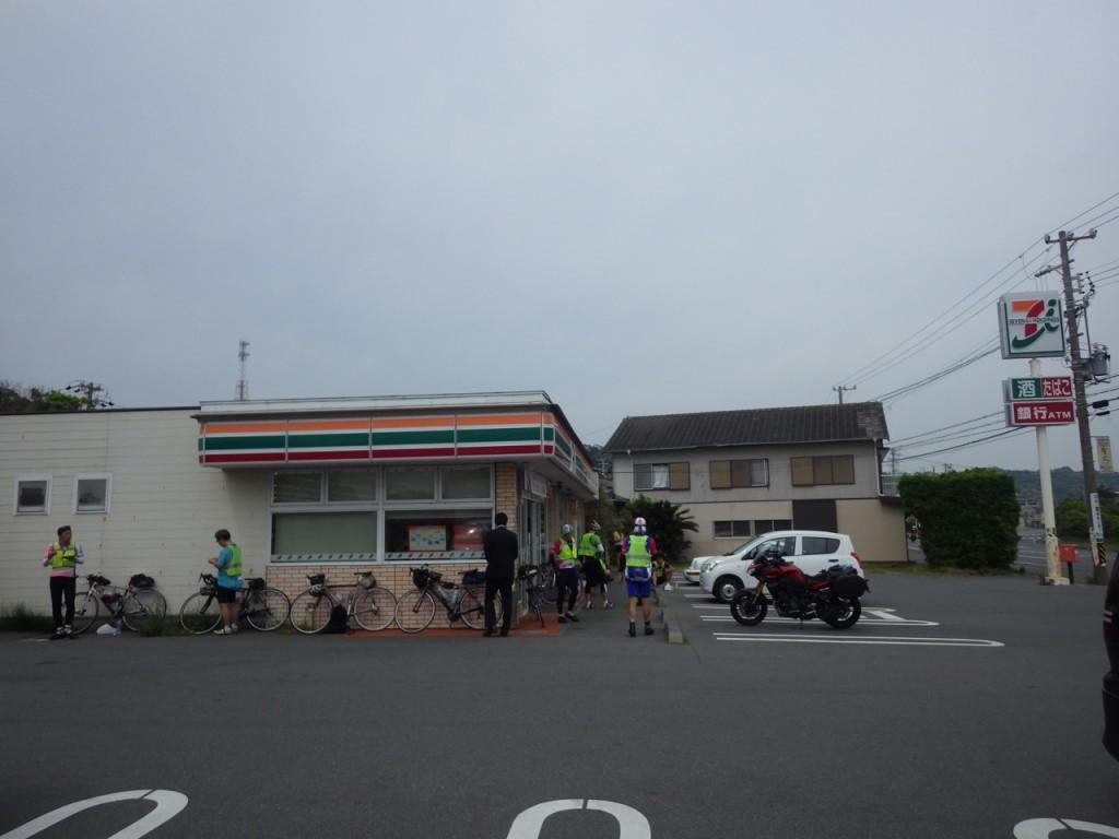 PC1に到着 (2015BRM509神奈川600興津)